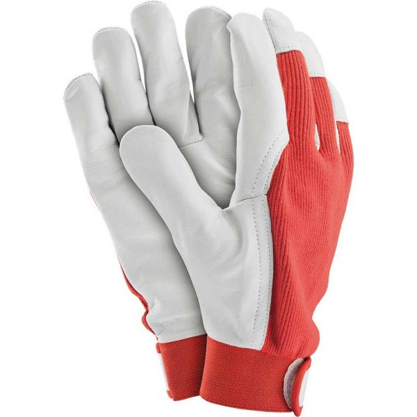 rękawice wzmacniane 2 alibiuro.pl RĘKAWICE OCHRONNE RLTOPER REVEL7 6