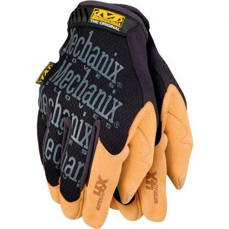 rękawice wzmacniane 2 alibiuro.pl RĘKAWICE OCHRONNE RM MATERIAL4X_XL 94