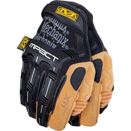rękawice wzmacniane 2 alibiuro.pl RĘKAWICE OCHRONNE RM MPACT4X_BXL 24