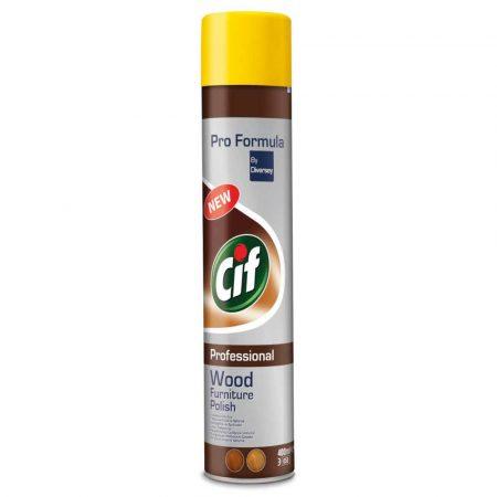 środki czystości 4 alibiuro.pl Spray do mebli CIF Diversey 400ml 46