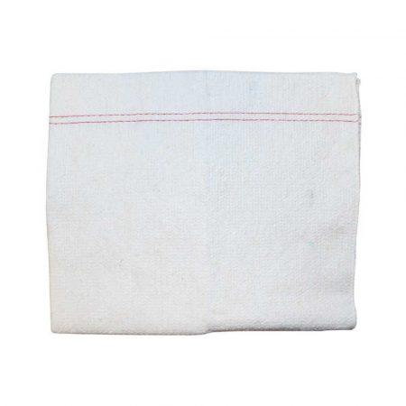 środki czystości i higiena 4 alibiuro.pl Ścierka do podłogi OFFICE PRODUCTS bawełna 60 gr. 210g mkw 60x70cm biała 17