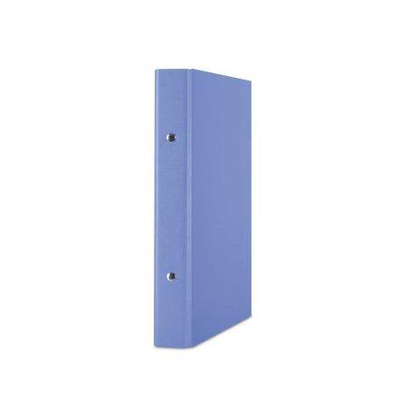 segregator ringowy 4 alibiuro.pl Segregator ringowy DONAU PP A5 2R 20mm niebieski 59