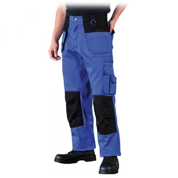 spodnie robocze 2 alibiuro.pl SPODNIE OCHRONNE DO PASA LH BUNLER_62 94
