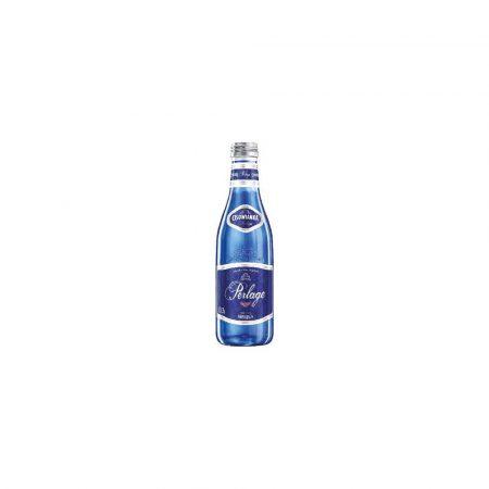 sprzęt biurowy 1 alibiuro.pl Cisowianka woda lekko gazowana Perlage 300ml 24 szt butelka szklana 85