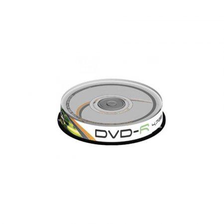 sprzęt biurowy 1 alibiuro.pl DVD R Omega Freestyle 4 7GB cake 10 szt. 56676 52