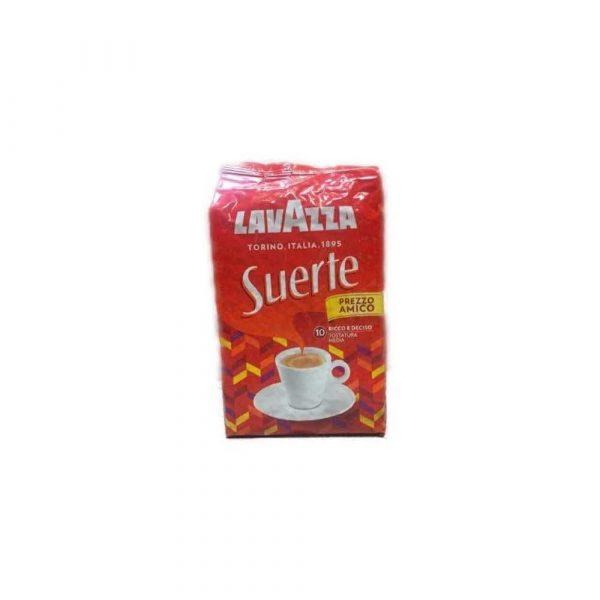 sprzęt biurowy 1 alibiuro.pl Kawa Lavazza Suerte 1 kg ziarnista 22