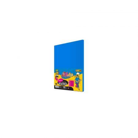 sprzęt biurowy 1 alibiuro.pl Papier ksero A4 80 g 100 ark. kolorowy INTENSYWNY Pastello IT220 niebieski 38