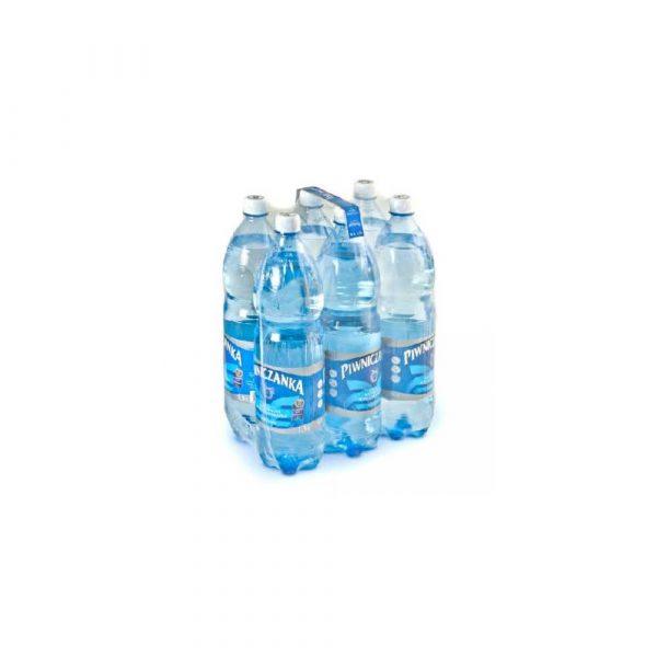 sprzęt biurowy 1 alibiuro.pl Piwniczanka woda gazowana 1 5L 6szt. 97