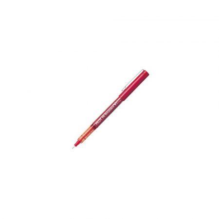 sprzęt biurowy 1 alibiuro.pl V5 Pióro kulkowe Pilot czerwony 8