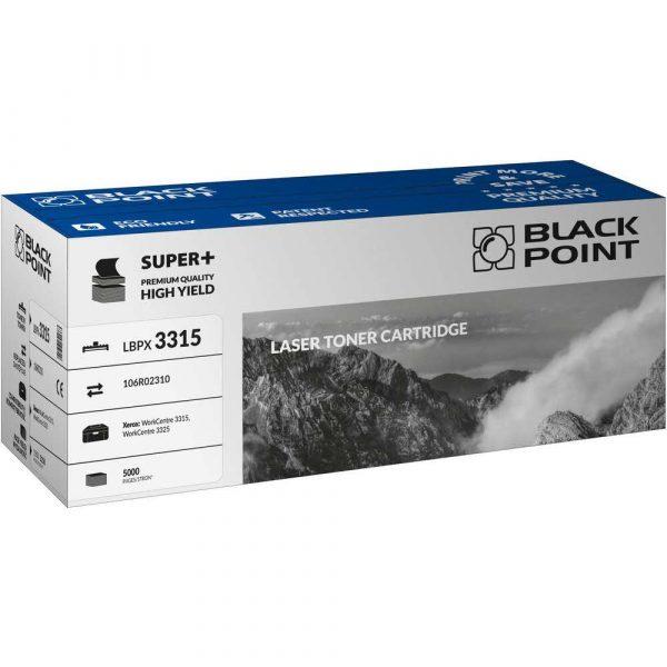 sprzęt biurowy 3 alibiuro.pl LBPX3315 Toner BP S Xer 106R02310 BlackPoint LBPX3315 BLX03315BCBW 99