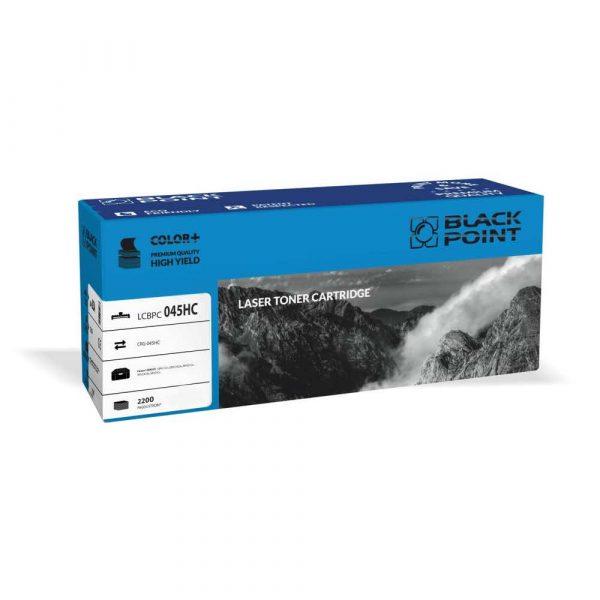 sprzęt biurowy 3 alibiuro.pl LCBPC045HC Toner BP Canon CRG 045HC BlackPoint LCBPC045HC BLC045HBCBW1 79