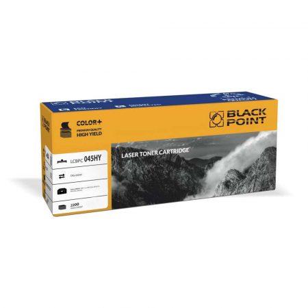 sprzęt biurowy 3 alibiuro.pl LCBPC045HY Toner BP Canon CRG 045HY BlackPoint LCBPC045HY BLC045HBYBW 86