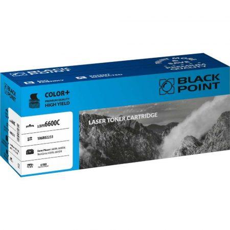 sprzęt biurowy 3 alibiuro.pl LCBPX6600C Toner BP S Xer 106R02233 BlackPoint LCBPX6600C BLX06600CCBW 18