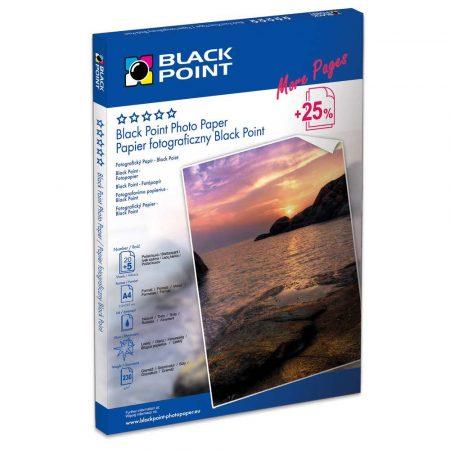 sprzęt biurowy 3 alibiuro.pl PFA4G230A PhotoPaper BP A4 230g 25G BlackPoint PFA4G230A PFA4G230A 15