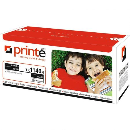 sprzęt biurowy 3 alibiuro.pl Printe toner TK1140N Kyocera TK 1140 Printe TK1140N FCPPRTK1140 15