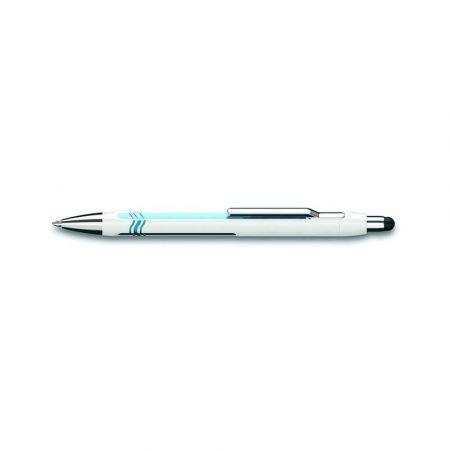 sprzęt biurowy 4 alibiuro.pl Długopis automatyczny SCHNEIDER Epsilon Touch XB niebieski biały 72