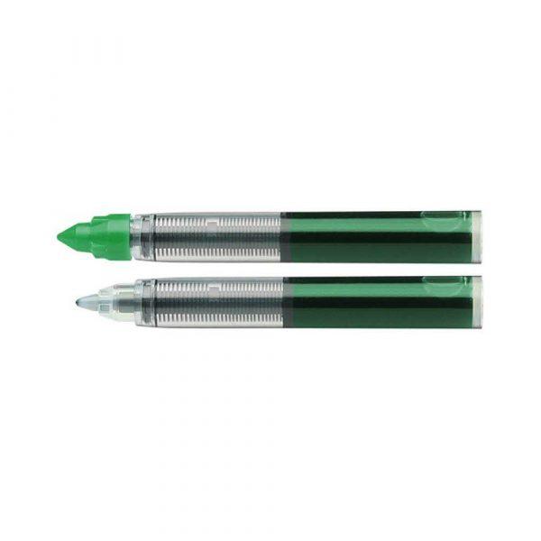 sprzęt biurowy 4 alibiuro.pl Kartridże 852 SCHNEIDER 852 do piór kulkowych M 5 szt. zielony 62