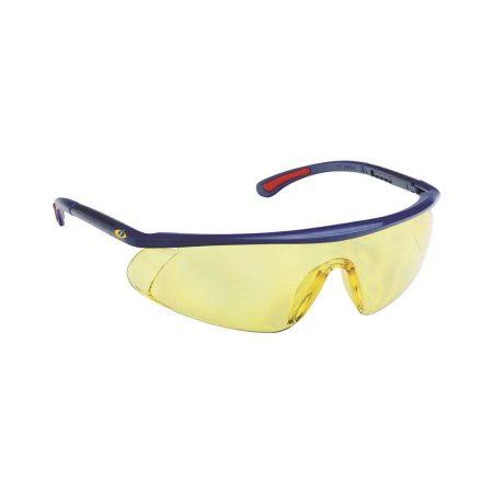 sprzęt biurowy 4 alibiuro.pl Okulary ochronne Barden UV żółte 54