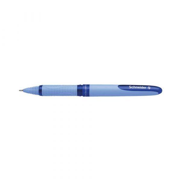 sprzęt biurowy 4 alibiuro.pl Pióro kulkowe SCHNEIDER One Hybrid N 0 5 mm niebieski 99