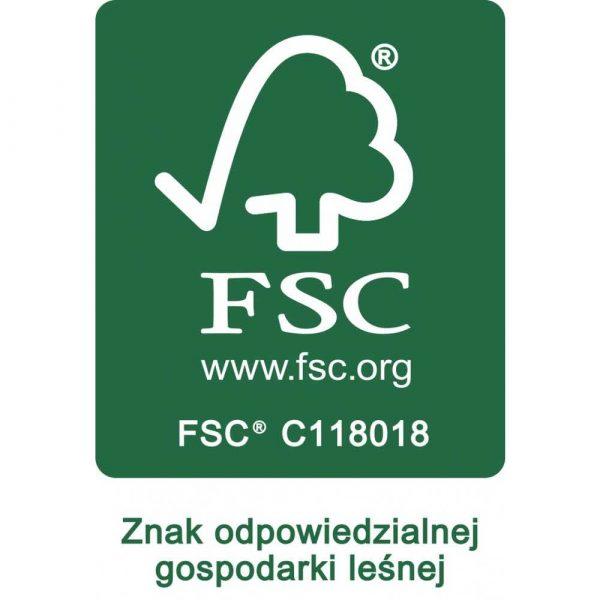 sprzęt biurowy 4 alibiuro.pl Pojemnik na dokumenty DONAU karton ścięty A4 100mm lakierowany zielony 74