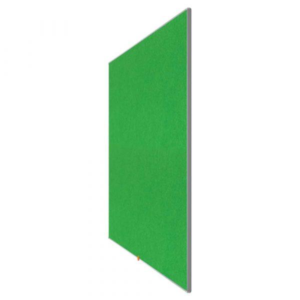 sprzęt biurowy 4 alibiuro.pl Tablica filcowa NOBO 90x51cm panoramiczna 40 Inch zielona 2