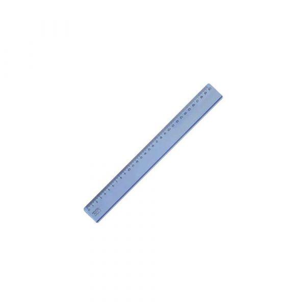 strugaczki 1 alibiuro.pl 513 Linijka 30 cm przezroczysta PRATEL 28