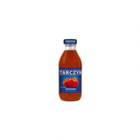 syrop owocowy 1 alibiuro.pl Sok pomidorowy 300ml opak.15 szt TARCZYN 5