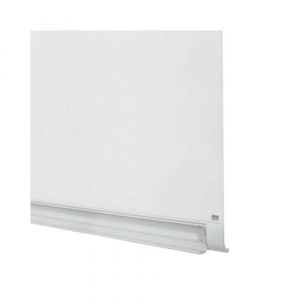 tablica suchościeralna magnetyczna 4 alibiuro.pl Tablica suchoś. magn. NOBO Brillant 188x106cm panoramiczna 85 Inch szklana biała 52