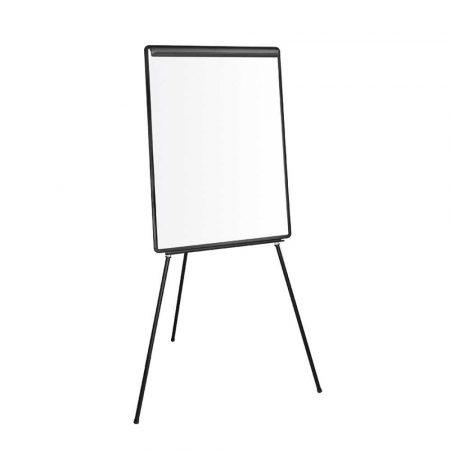 tablice i prezentacja 4 alibiuro.pl Flipchart na trójnogu Q CONNECT 70x100cm tablica suchościeralna 19