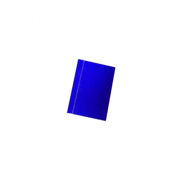 teczki 1 alibiuro.pl Teczka z gumką kolor A4 Tesko niebieski 68