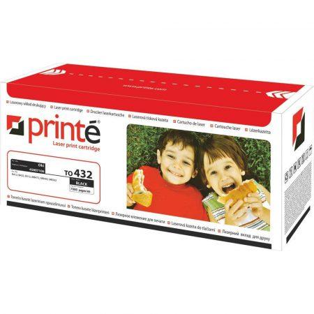 toner zamiennik 3 alibiuro.pl Printe toner TO432 Oki 45807106 Printe TO432 FCPPRTO432 32