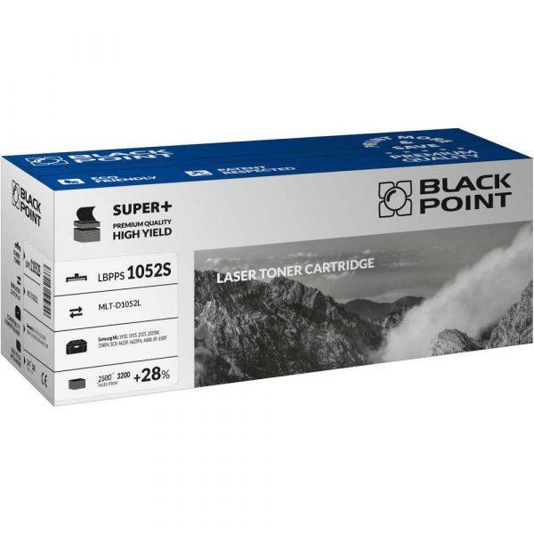 toner zamienny 3 alibiuro.pl LBPPS1052L Toner BP S SamMLT D1052L BlackPoint LBPPS1052L BLS1910BHBW 53