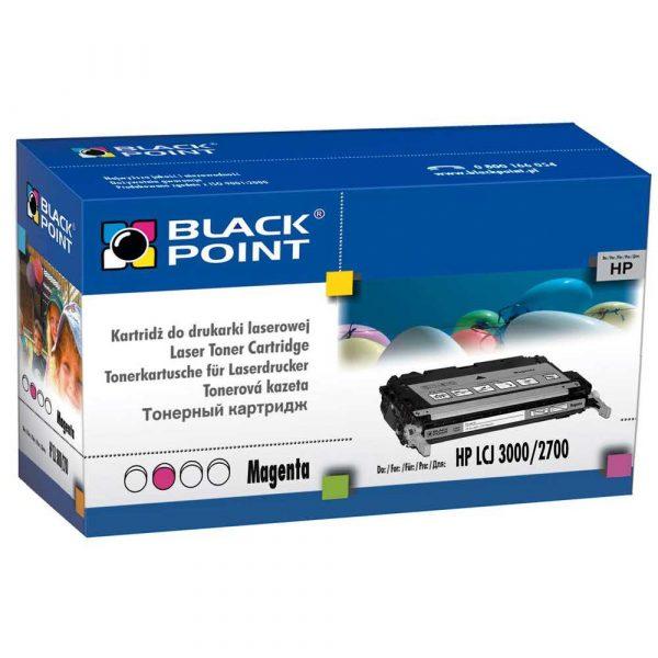toner zamienny 3 alibiuro.pl LCBPH3000M Toner BP HP Q7563A BlackPoint LCBPH3000M BLH3000BMBW 37