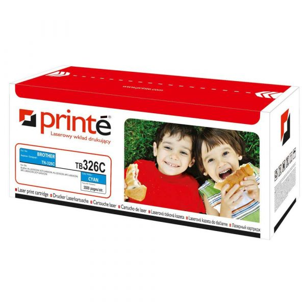 toner zamienny 3 alibiuro.pl Printe toner TB326C Brother TN 326C Printe TB326C FCPPRTB326C 78