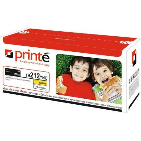 toner zamienny 3 alibiuro.pl Printe toner TH212YNC HP CF212A Printe TH212YNC FCPPRTH212Y 13