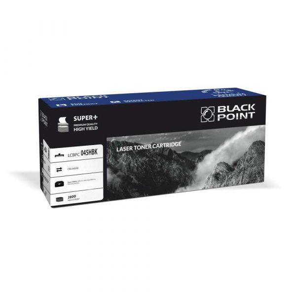 tonery zamienniki 3 alibiuro.pl LCBPC045HBK Toner BP Canon CRG 045HB BlackPoint LCBPC045HBK BLC045HBKBW 27