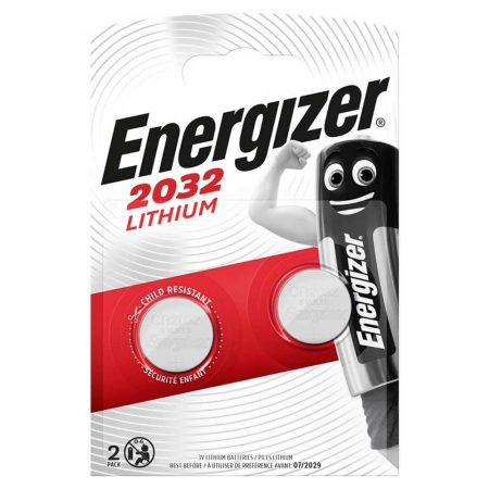 urządzenia biurowe 4 alibiuro.pl Bateria specjalistyczna ENERGIZER CR2032 3V 2szt. 25