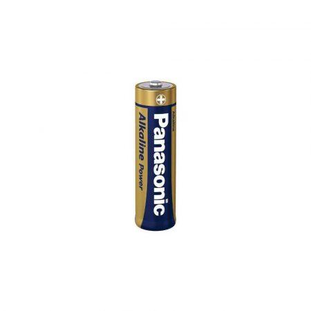 urządzenia elektryczne 1 alibiuro.pl Bateria LR03 Panasonic alkaliczna Essential Alkaline Power 86