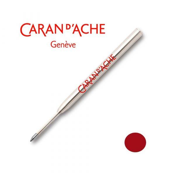 wkłady do długopisów 4 alibiuro.pl Wkład CARAN D Inch ACHE Goliath do długopisu 849 F czerwony 99