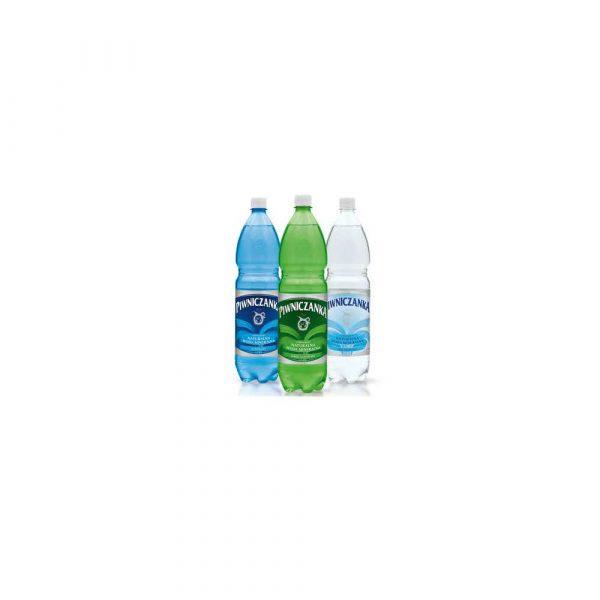 woda gazowana 1 alibiuro.pl Piwniczanka woda lekko gazowana 1 5L zielona 6szt. 43
