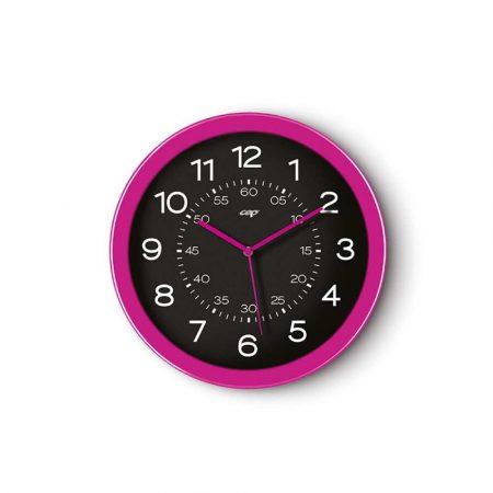 zegar 4 alibiuro.pl Zegar ścienny CEP Pro Gloss 30cm różowy 0