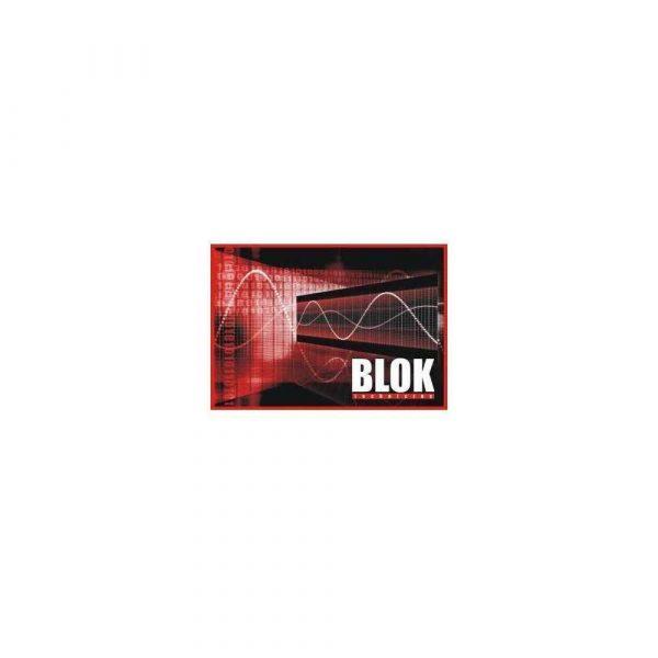 zeszyt 1 alibiuro.pl Blok techniczny A3 biały 10 kartek 31