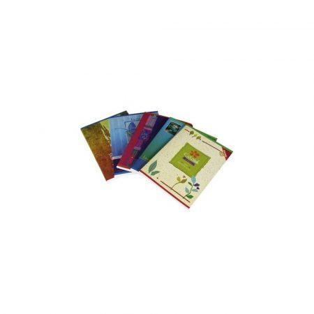 zeszyty 1 alibiuro.pl A4 96 kartek zeszyt w kratkę w oprawie broszurowej TOP 2000 72