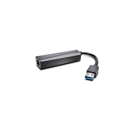 akcesoria biurowe 5 alibiuro.pl Adapter Kensington UA0000E z USB 3.0 na Ethernet czarny 8