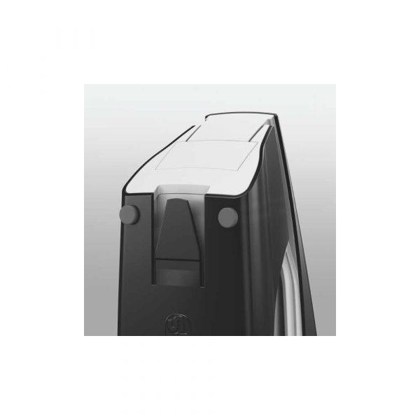 akcesoria biurowe 5 alibiuro.pl Zszywacz średni metalowy Leitz NeXXt Series różowy 71