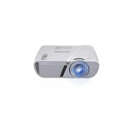akcesoria biurowe 6 alibiuro.pl Projektor ViewSonic PS501W 47