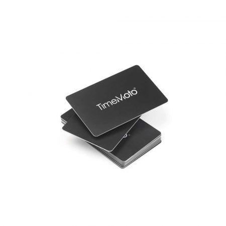 akcesoria biurowe 6 alibiuro.pl TimeMoto RF 100 karty RFID 25 sztuk 38
