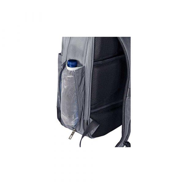 akcesoria komputerowe 5 alibiuro.pl Plecak Smart Leitz Complete na laptopa 15.6 srebrny 30