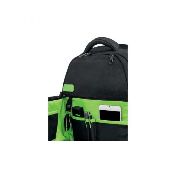 akcesoria komputerowe 5 alibiuro.pl Plecak Smart Traveller Leitz Complete 13.3 czarny 72