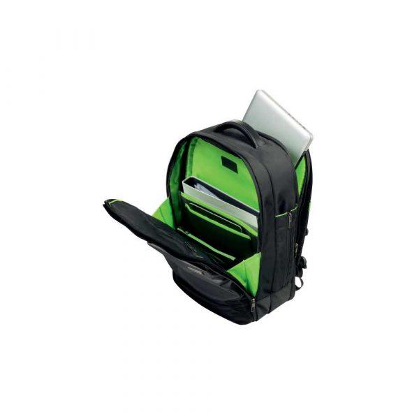 akcesoria komputerowe 5 alibiuro.pl Plecak Smart Traveller Leitz Complete 17.3 czarny 7